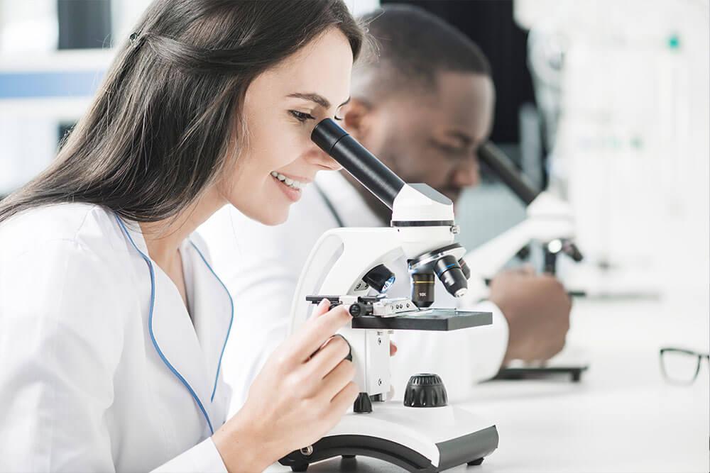 Laboratori clinic i biomedic