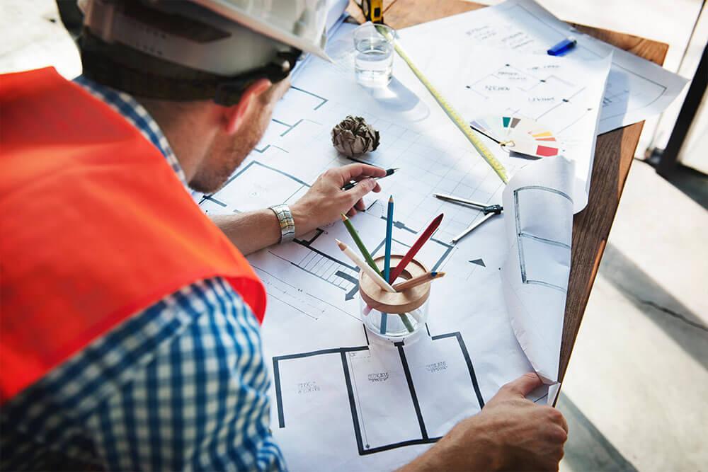 Projectes edificacio itv